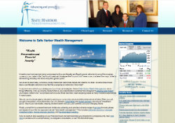 Safe Harbor Wealth Management